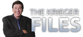 The Krieger Files Logo